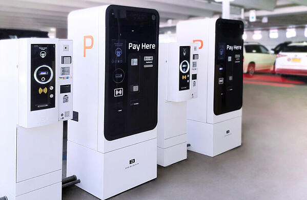 pay stations laguardia